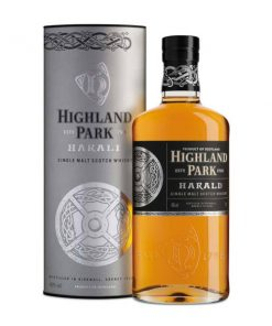 Highland Park Harald Warrior Series