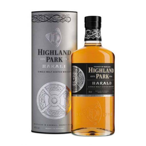 Highland Park Harald Warrior Series