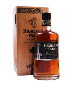 Highland Park Sigurd Warrior Series