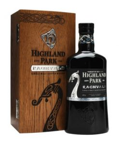 Highland Park Ragnvald Warrior Series