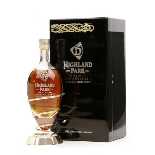 Highland Park King Christian I Warrior Series