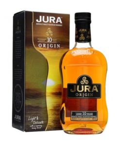 Isle of Jura 10 YO