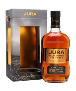 Isle of Jura 22 YO - One for the Road Limited Edition
