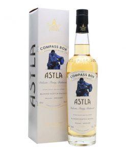 Compass Box Asyla