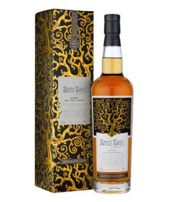 Compass Box The Spice Tree