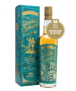 Compass Box Double Single