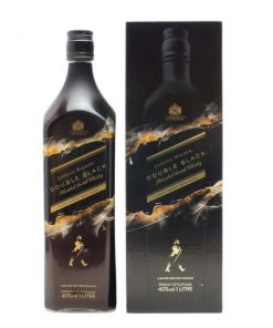 Johnnie Walker Black Label Shadow Edition