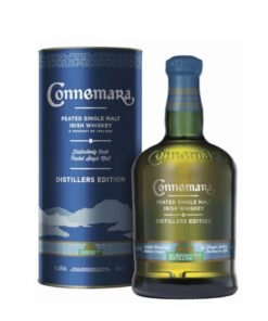 Connemara Distiller's Edition