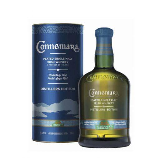 Connemara Distiller's Edition