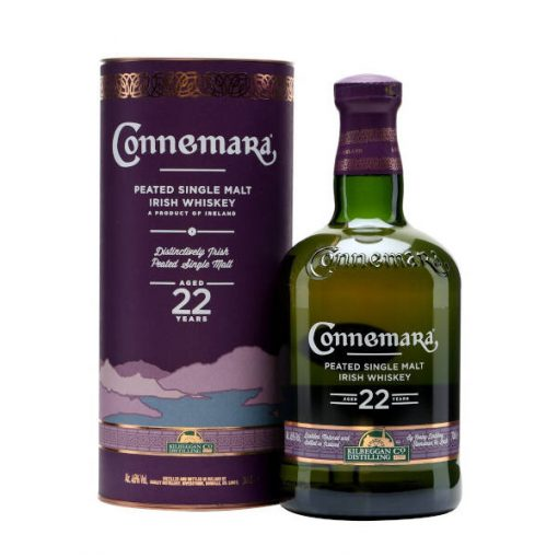 Connemara 22 YO Peated Single Malt