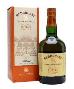 Redbreast Lusteau Edition