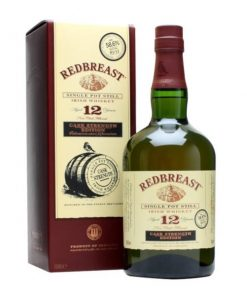 Redbreast 12 YO Cask Strength Limited Batch B1/16