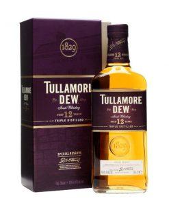 Tullamore Dew 12 YO Special Reserve