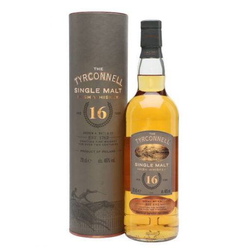 Tyrconell 16 YO Irish Single Malt