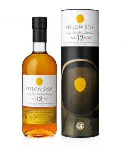 Yellow Spot 12 YO