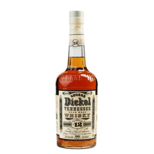 George Dickel No. 12 Sour Mash Bourbon