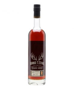 George T. Stagg Bourbon 2014