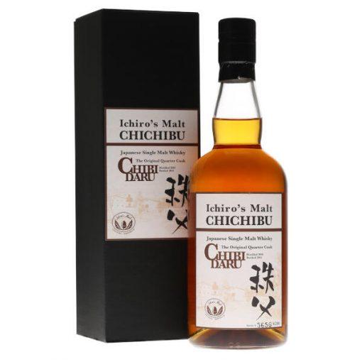 """Ichiro's Malt Chichibu """"Chibidaru"""""""