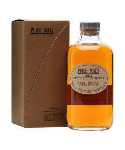 Nikka Pure Malt Black 05