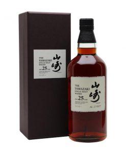 Suntory Yamazaki 25 YO