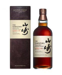 Suntory Yamazaki Sherry Cask