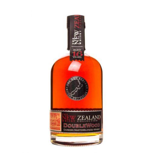 New Zealand Whisky 16 YO Doublewood