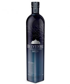 Belvedere Single Estate Rye Bartezek Lake