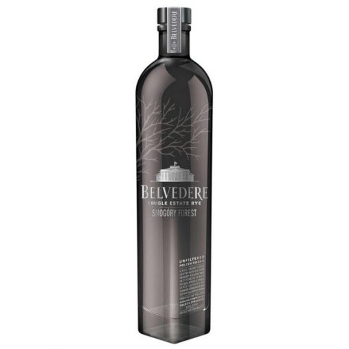 Belvedere Single Estate Rye Smogory Forest
