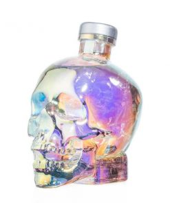 Crystal Head Aurora Limited Edition