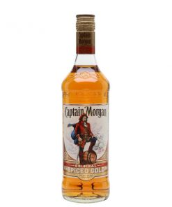 Captain Morgan Original Spiced Gold Caribbean