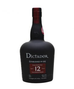 Dictador 12 YO Colombia