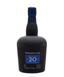 Dictador 20 YO Colombia