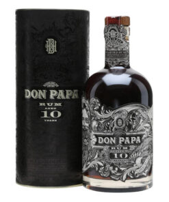 Don Papa 10 YO Limited Edition