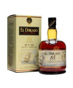 El Dorado Special 15 YO Guyana