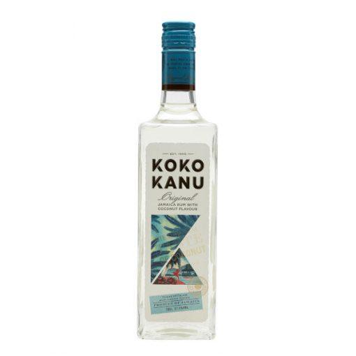 Koko Kanu Coconut Rum Jamaica