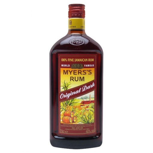 Myers's Original Dark Rum Jamaica