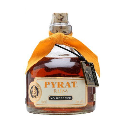Pyrat XO Rum Anguilla