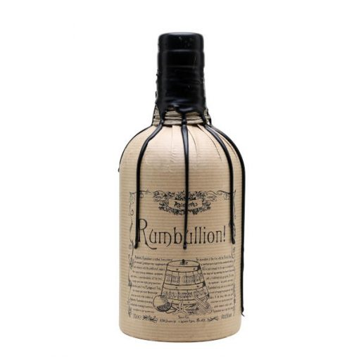 Rum Rumbullion !