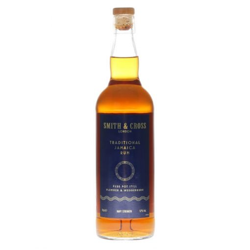 Smith & Cross Rum Jamaica