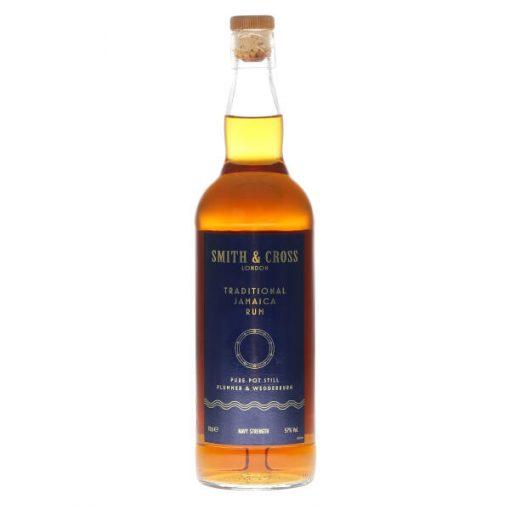 Smith & Cross Rum Jamaica