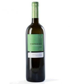 Κτήμα Παυλίδη Emphasis Chardonnay