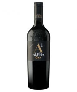 Alpha One Merlot