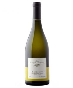 Κτήμα Γεροβασιλείου Chardonnay Magnum