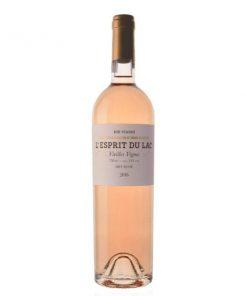 Κτήμα Κυρ-Γιάννη L' Esprit du Lac Vieilles Vignes