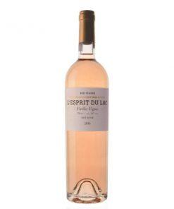 Κτήμα Κυρ-Γιάννη L' Esprit du Lac Vieilles Vignes Magnum