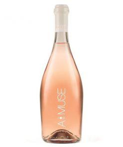 Κτήμα Μουσών A-Muse Ροζέ Double Magnum