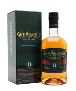 GlenAllachie 11 YO Moscatel Wood Finish
