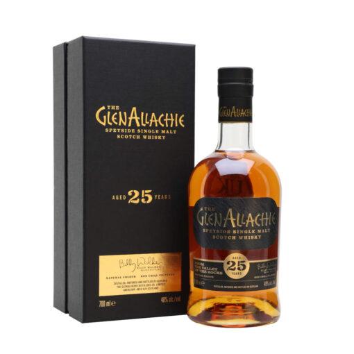GlenAllachie 25 YO