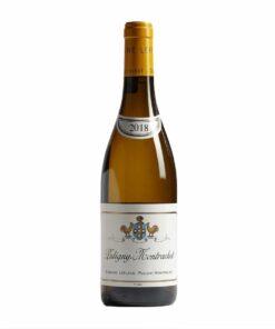 *Leflaive Puligny-Montrachet