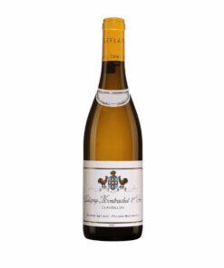 *Leflaive Puligny-Montrachet 1er Cru Clavoillon